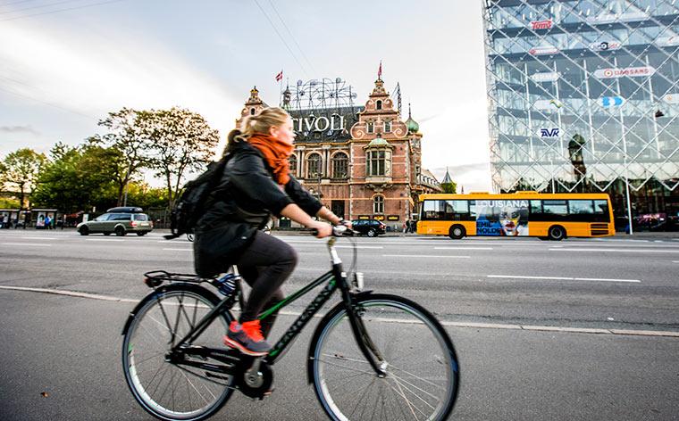 Найбільш дружні для велосипедистів міста – частина друга