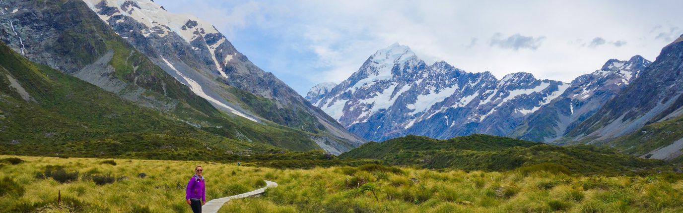 Нова Зеландія: гід однією з найвіддаленіших країн світу