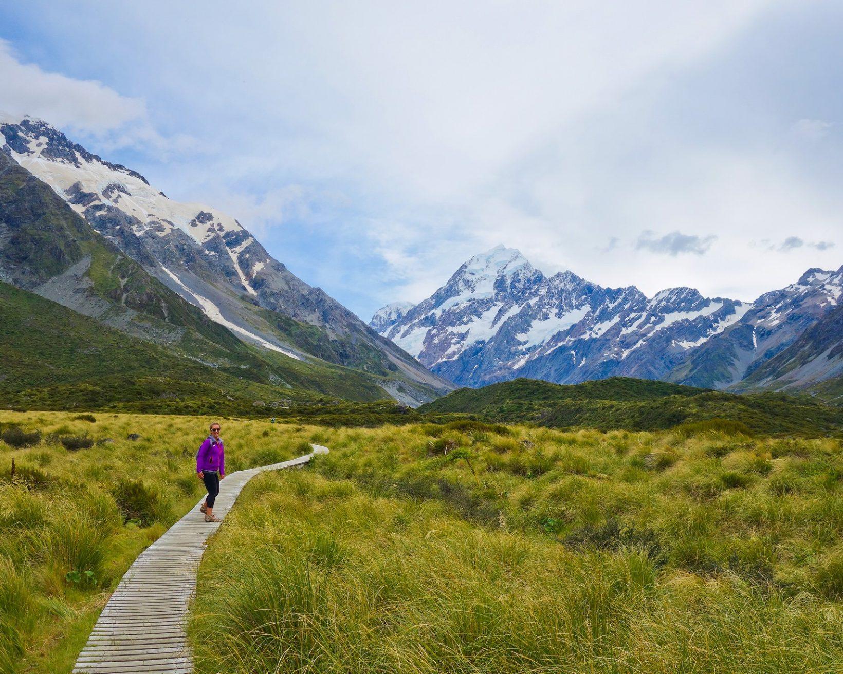 Нова Зеландія: гід однією з найвіддаленіших країн світу | momondo: Куди  поїхати