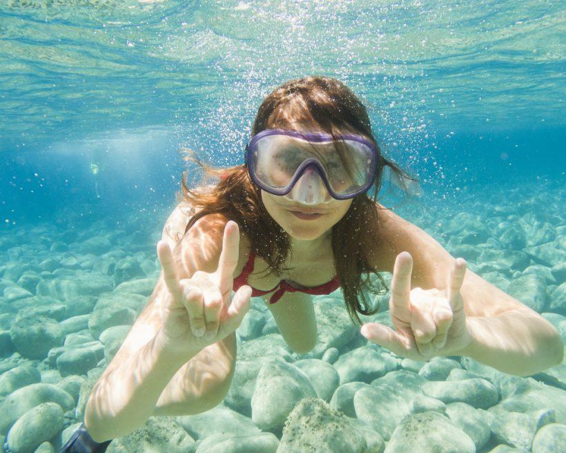 Літня відпустка 2019: куди поїхати відпочивати?